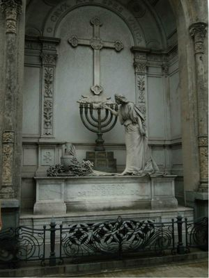 CrossMenorah
