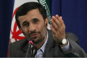 Ahmedinejad
