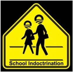 SchlIndoctrination
