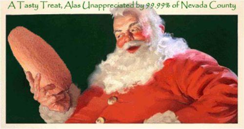 Santa&squash