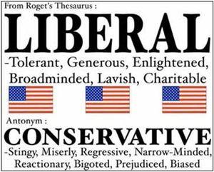 LiberalDefinition