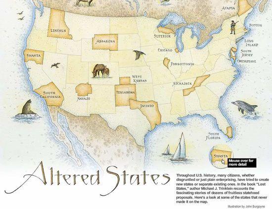 AlteredStates