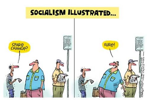 SocialismIllustrated