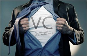 Venturecapitalist