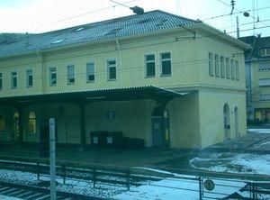 GeislingenRRstation