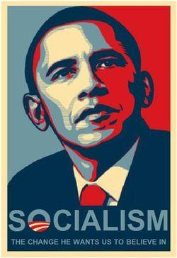 ObamaSocialism