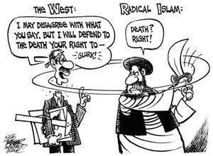 IslamMeetsWest