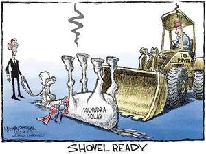ShovelReady