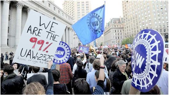 OccupyWS