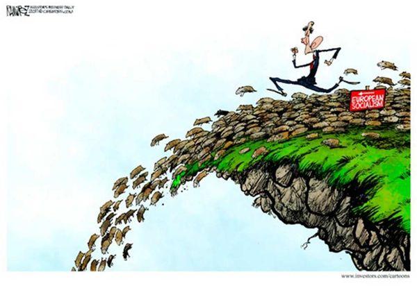 Obama.lemmings