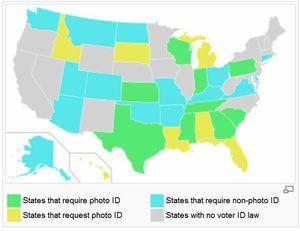 VoterIDmap