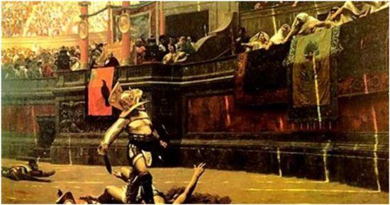 RomanCircus