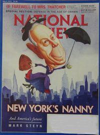 NannyState