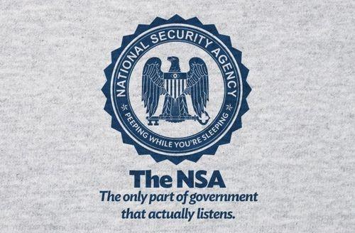 NSAlistens