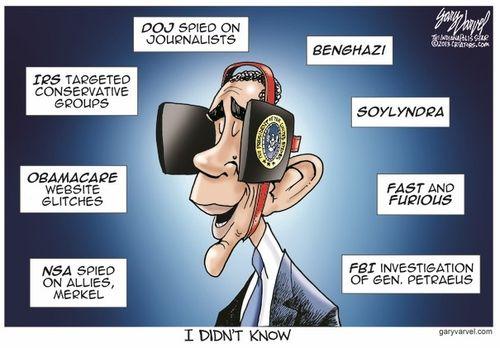 ObamaAware