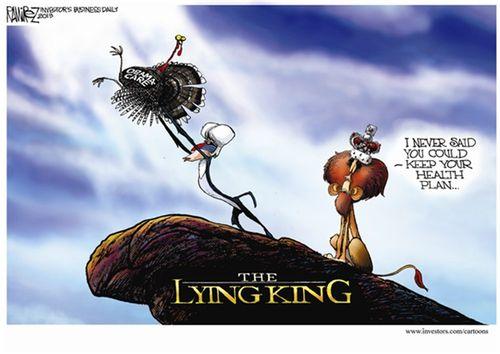 Obama_lyingKing