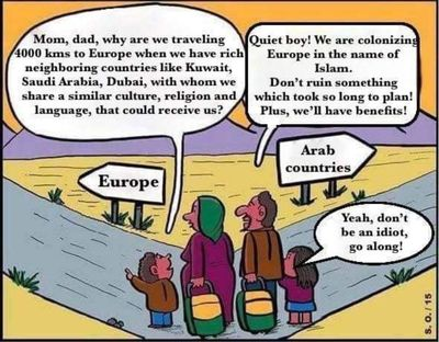 ColonizationOfEurope