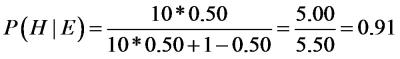 BayesLexample