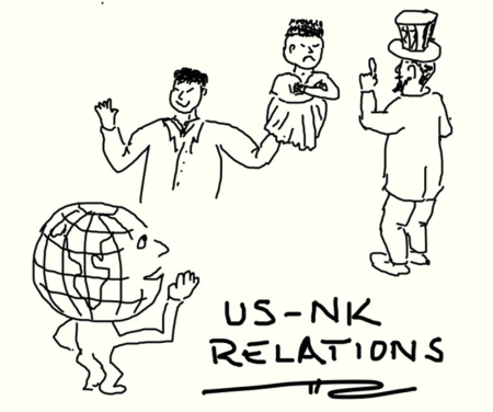 US_NKrelations
