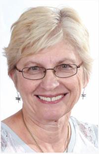 Nancy Eubanks