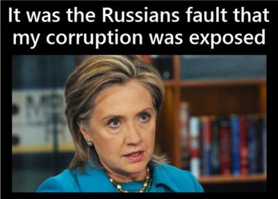 HillaryCorrupt