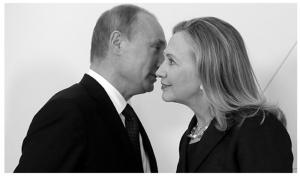Putin_Hillary