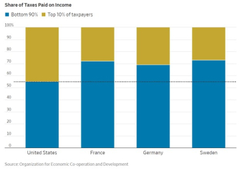 Share of Taxes