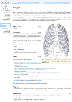 Medpedia